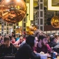 Food halls, or where Guests meet and eat